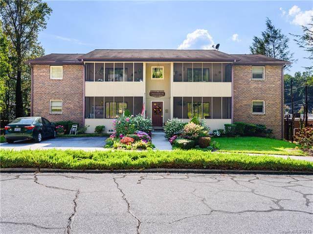 1305 Oakland Street, Hendersonville, NC 28792 (#3561010) :: Exit Realty Vistas