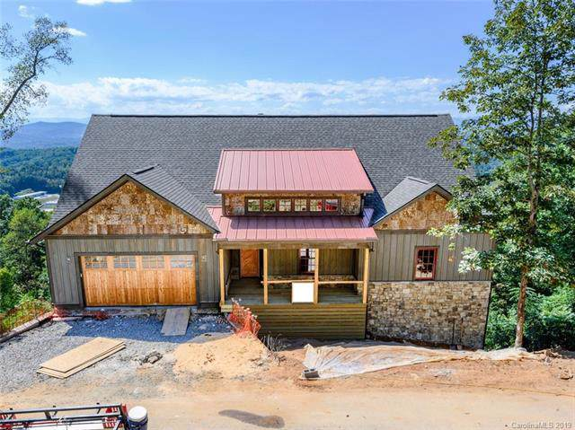 9 Soaring Hawk View, Asheville, NC 28804 (#3561013) :: Keller Williams Professionals