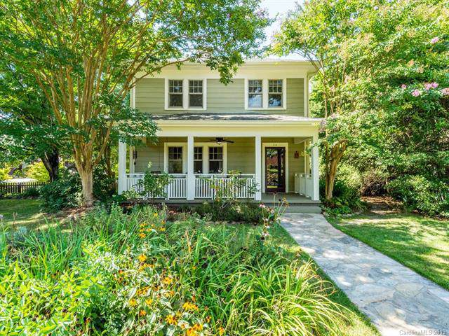 114 Kenilworth Road, Asheville, NC 28803 (#3561039) :: Zanthia Hastings Team
