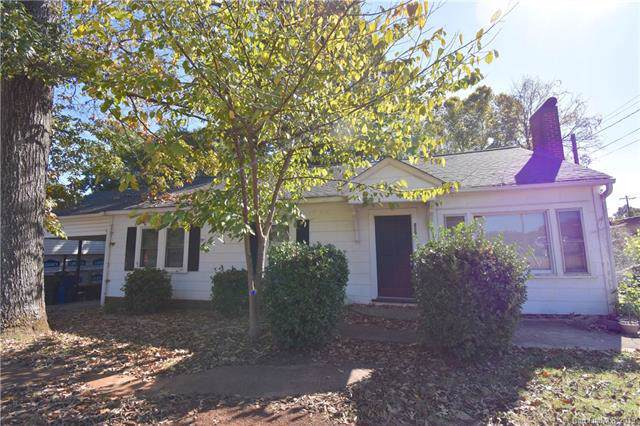 629 Tuckaseege Road, Mount Holly, NC 28120 (#3561053) :: Cloninger Properties