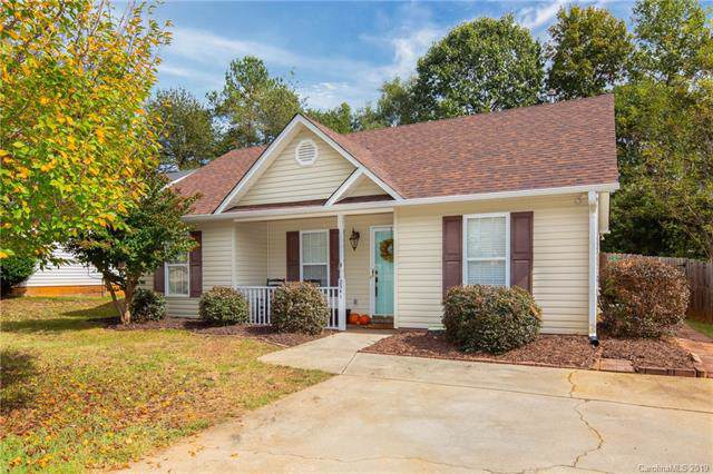 2341 Nuthatch Drive, Rock Hill, SC 29732 (#3561057) :: Caulder Realty and Land Co.