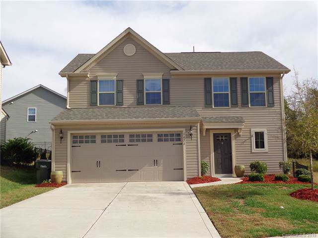 1672 Mill Creek Lane SW, Concord, NC 28025 (#3561069) :: The Sarver Group
