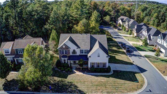 147 Misty Woods Drive, Lake Wylie, SC 29710 (#3561077) :: MartinGroup Properties