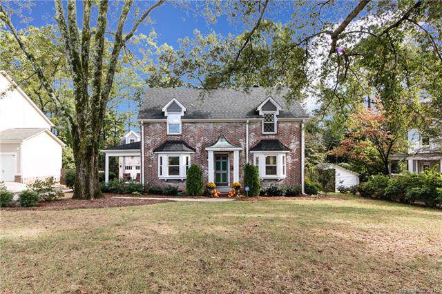 3423 Selwyn Avenue, Charlotte, NC 28209 (#3561085) :: The Andy Bovender Team