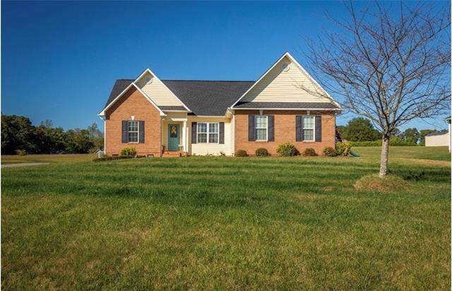 1774 Thomasville Road, Conover, NC 28613 (#3561087) :: The Ramsey Group