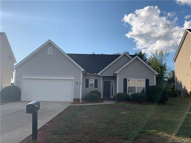 480 Clearwater Drive, Concord, NC 28027 (#3561088) :: The Sarver Group