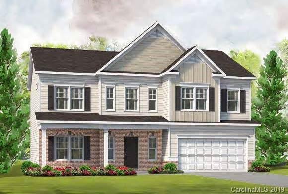 5546 Begonia Street, Gastonia, NC 28056 (#3561091) :: Caulder Realty and Land Co.