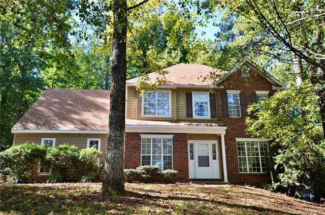 9120 Cedar River Road, Huntersville, NC 28078 (#3561092) :: Mossy Oak Properties Land and Luxury