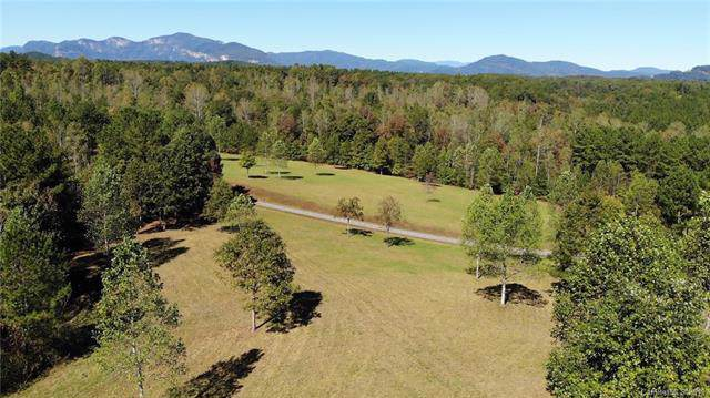 Lot 5 Blazing Star Trail #5, Mill Spring, NC 28756 (#3561107) :: Rinehart Realty