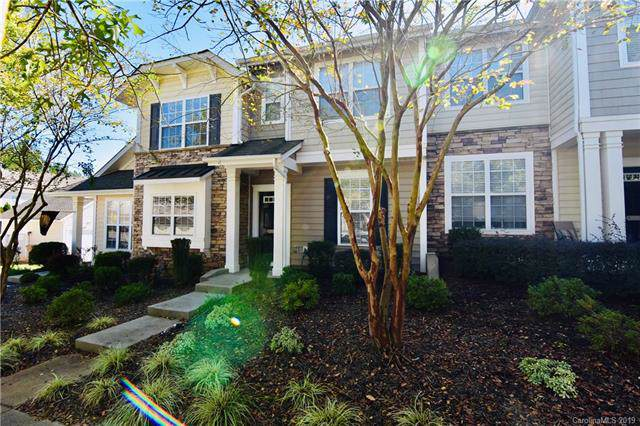 8005 Lynwood Square, Waxhaw, NC 28173 (#3561110) :: Robert Greene Real Estate, Inc.