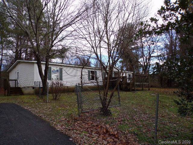 307 James Street, East Flat Rock, NC 28726 (#3561127) :: Homes Charlotte