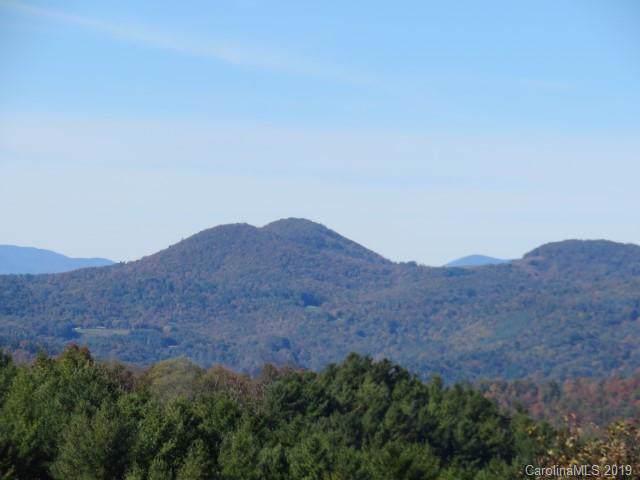 2436 Big Ridge Road, Glenville, NC 28736 (#3561131) :: Stephen Cooley Real Estate Group