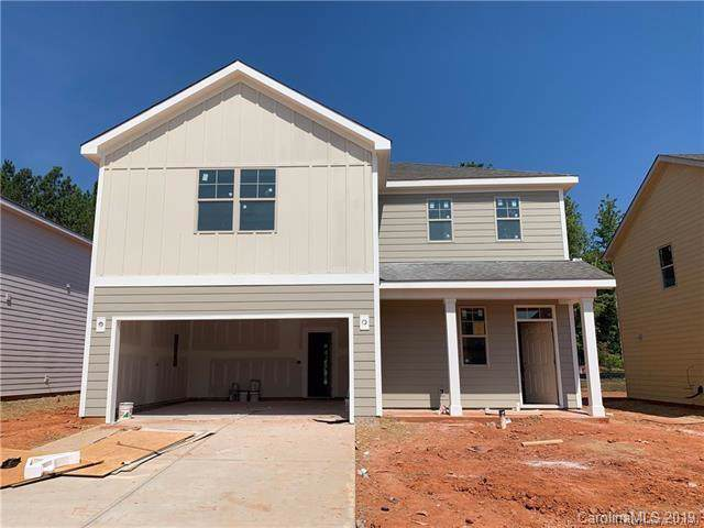 1821 Shelbourne Way #76, Indian Land, SC 29707 (#3561133) :: Washburn Real Estate