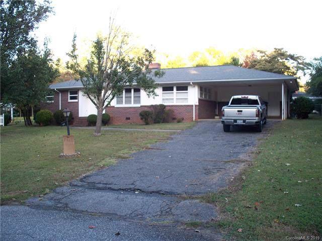 524 Thomas Trail #3, Gastonia, NC 28054 (#3561137) :: Homes Charlotte