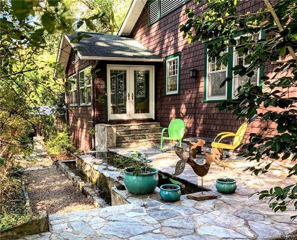 364 Melrose Avenue, Tryon, NC 28782 (#3561144) :: Washburn Real Estate