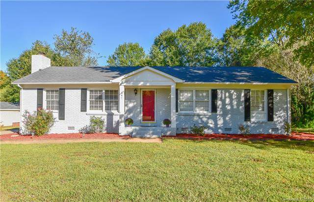 547 Whitethorn Drive, Gastonia, NC 28054 (#3561145) :: Caulder Realty and Land Co.