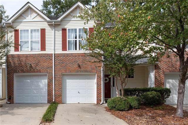 17047 Commons Creek Drive, Charlotte, NC 28277 (#3561149) :: Keller Williams South Park