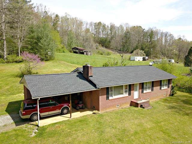 664 Greens Creek Road, Sylva, NC 28779 (#3561156) :: The Premier Team at RE/MAX Executive Realty