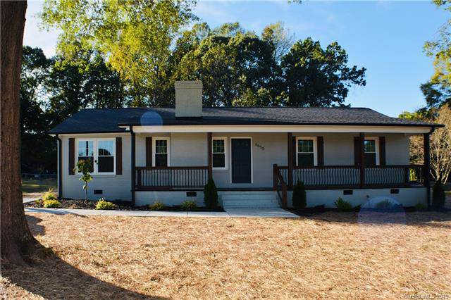 6655 Meadow Lane, Salisbury, NC 28147 (#3561160) :: Francis Real Estate
