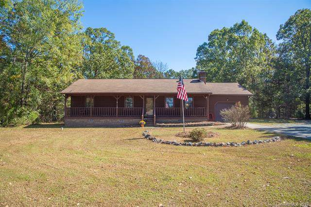 10811 Robert Bost Road, Midland, NC 28107 (#3561161) :: Stephen Cooley Real Estate Group