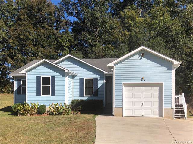 606 Willow Road, Salisbury, NC 28147 (#3561162) :: Francis Real Estate