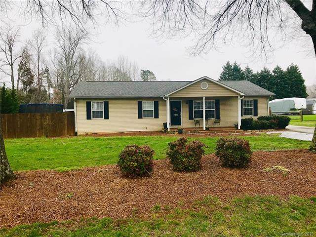 2185 601 Highway, Mocksville, NC 27028 (#3561167) :: Carolina Real Estate Experts