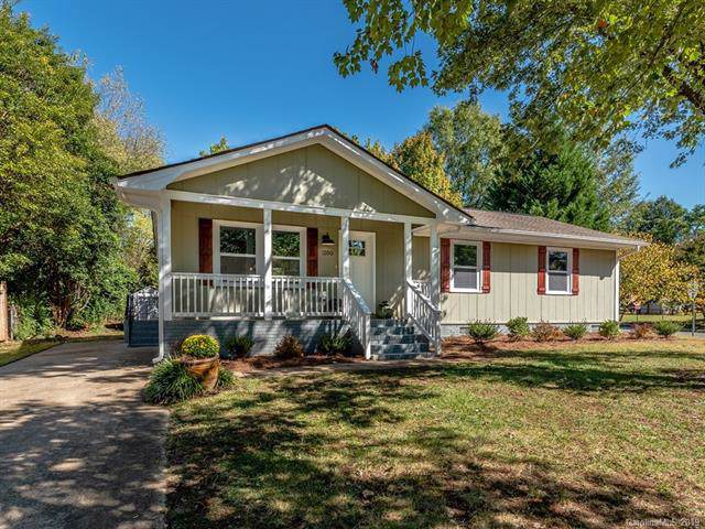 1200 Fontana Avenue, Charlotte, NC 28206 (#3561173) :: Francis Real Estate