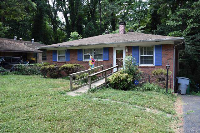 727 Crater Street, Charlotte, NC 28205 (#3561182) :: MartinGroup Properties