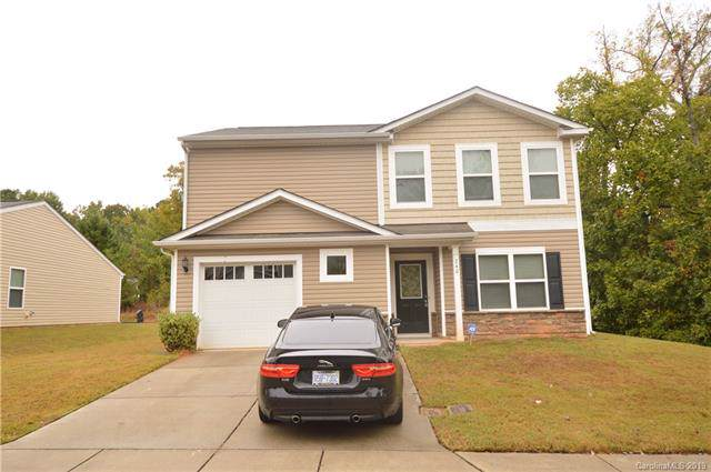 740 Willow Creek Drive, Gastonia, NC 28054 (#3561194) :: Washburn Real Estate