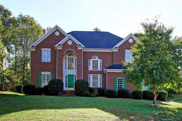 6304 Muir Court, Huntersville, NC 28078 (#3561196) :: Caulder Realty and Land Co.