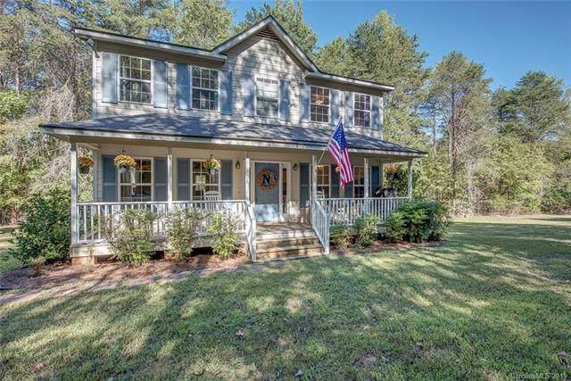 308 Walter Holland Drive, Gastonia, NC 28052 (#3561204) :: Homes Charlotte