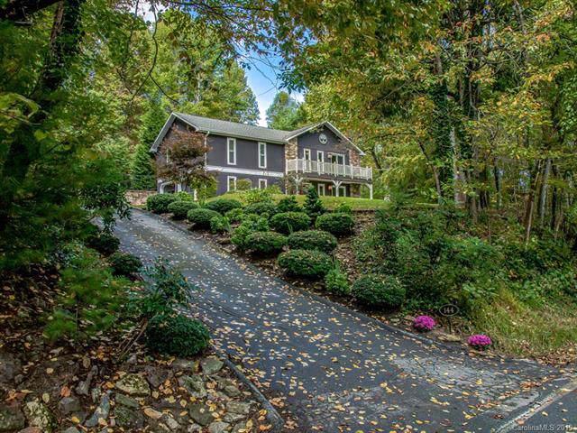 144 Beechwood Circle, Laurel Park, NC 28739 (#3561209) :: Caulder Realty and Land Co.