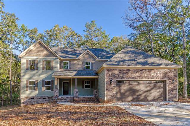 11817 Brief Road, Charlotte, NC 28227 (#3561210) :: Stephen Cooley Real Estate Group