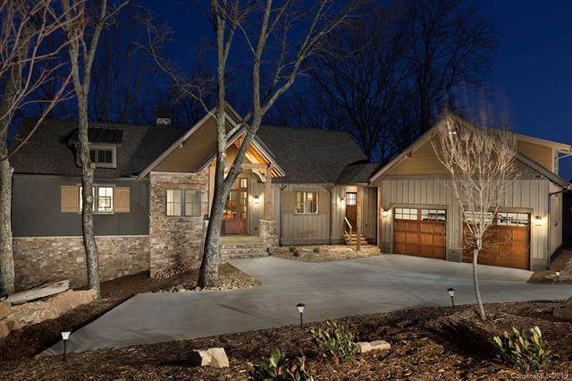 169 Riverbend Forest Drive #12, Asheville, NC 28805 (#3561218) :: Scarlett Property Group