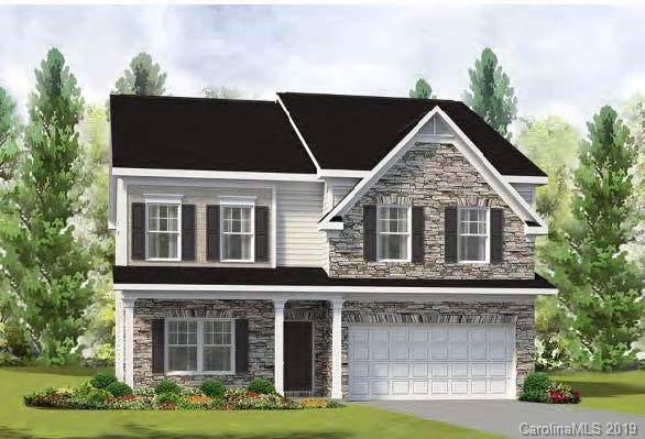 5534 Begonia Street, Gastonia, NC 28056 (#3561223) :: Homes Charlotte