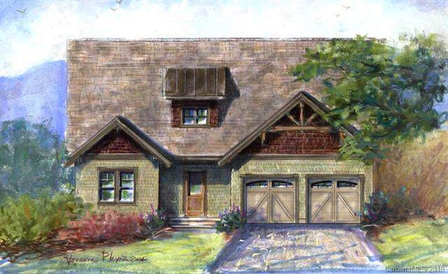 133 Riverbend Forest Drive #1, Asheville, NC 28805 (#3561224) :: Scarlett Property Group