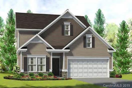 5528 Begonia Street, Gastonia, NC 28056 (#3561226) :: Homes Charlotte