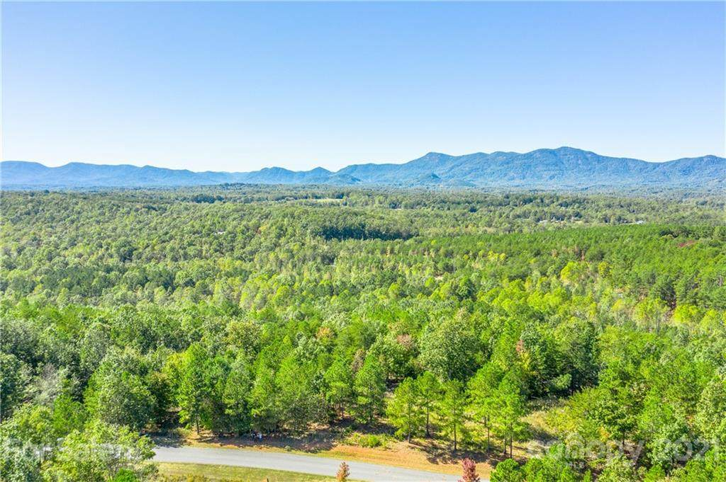 Lot 2 Prospect Point Drive #2, Tryon, NC 28782 (#3561237) :: Stephen Cooley Real Estate Group