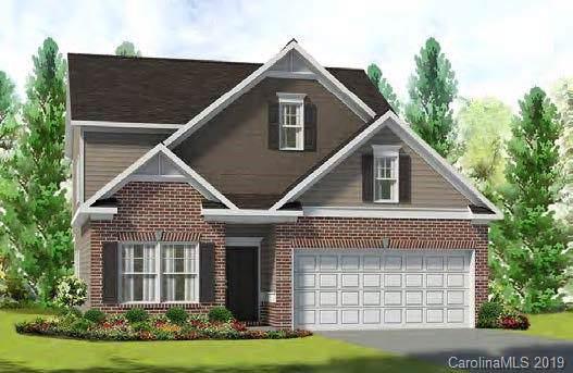 5522 Begonia Street, Gastonia, NC 28056 (#3561249) :: Homes Charlotte