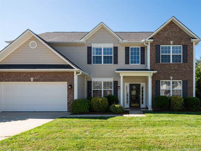 148 Wildbriar Road, Fletcher, NC 28732 (#3561255) :: Keller Williams Professionals