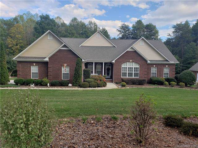 465 Huntington Ridge, Rockwell, NC 28138 (#3561275) :: Team Honeycutt
