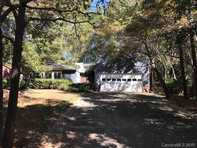 210 Regency Drive, Charlotte, NC 28211 (#3561282) :: LePage Johnson Realty Group, LLC