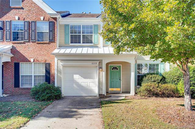10319 Verdugo Drive, Charlotte, NC 28277 (#3561293) :: LePage Johnson Realty Group, LLC