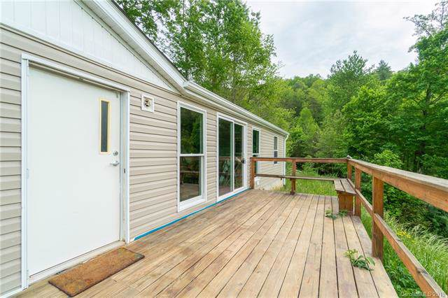 20 Libby Drive, Weaverville, NC 28787 (#3561315) :: Robert Greene Real Estate, Inc.