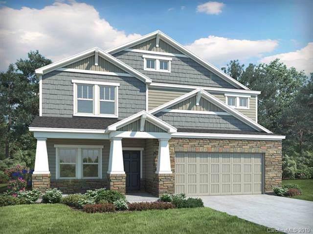 11006 Spritz Street, Huntersville, NC 28078 (#3561321) :: MartinGroup Properties