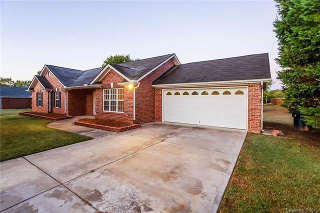 8304 Emily Drive, Harrisburg, NC 28075 (#3561322) :: Carolina Real Estate Experts