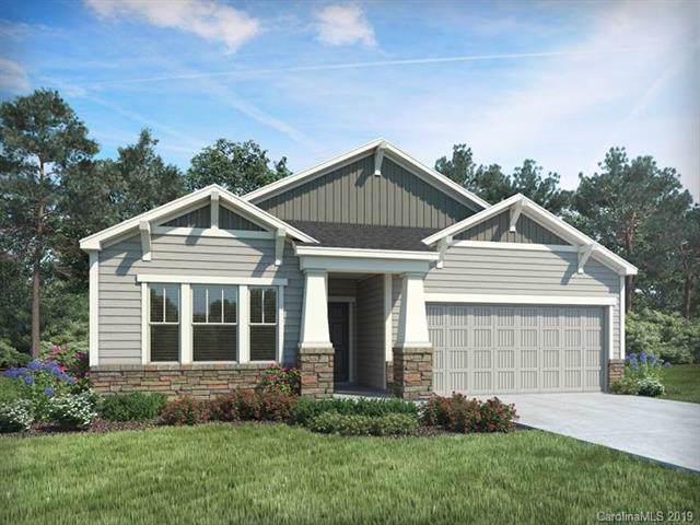 11005 Spritz Street, Huntersville, NC 28078 (#3561331) :: MartinGroup Properties
