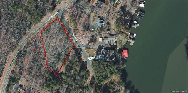 Lot 7 Emerald Shores Road #7, Mount Gilead, NC 27306 (#3561334) :: Carolina Real Estate Experts
