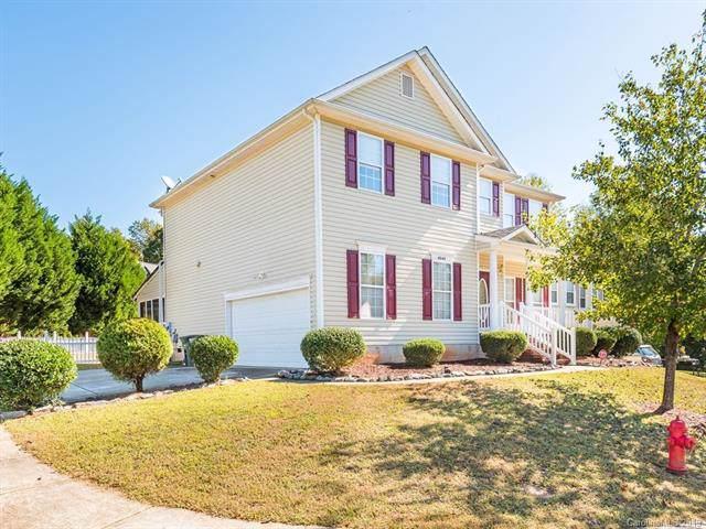 4040 Cascade Drive, Gastonia, NC 28056 (#3561345) :: Homes Charlotte