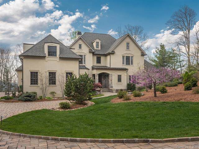 319 S Braeside Court, Asheville, NC 28803 (#3561347) :: Stephen Cooley Real Estate Group
